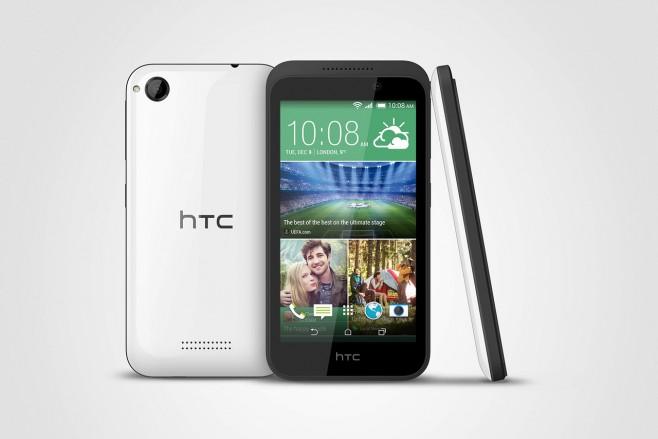 HTC Desire 320-ozellikleri