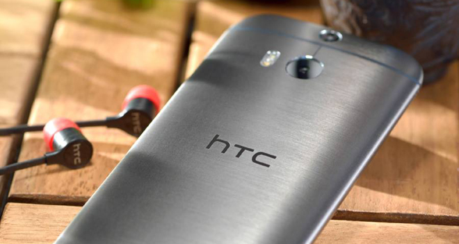 HTC-One-M8-Tayvan