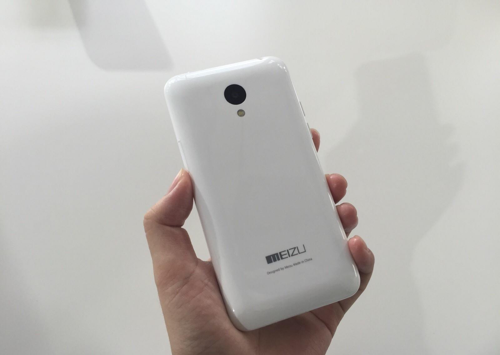 Meizu M1 Note Mini-4
