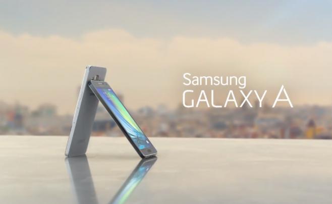 Samsung-Galaxy-A-Serisi