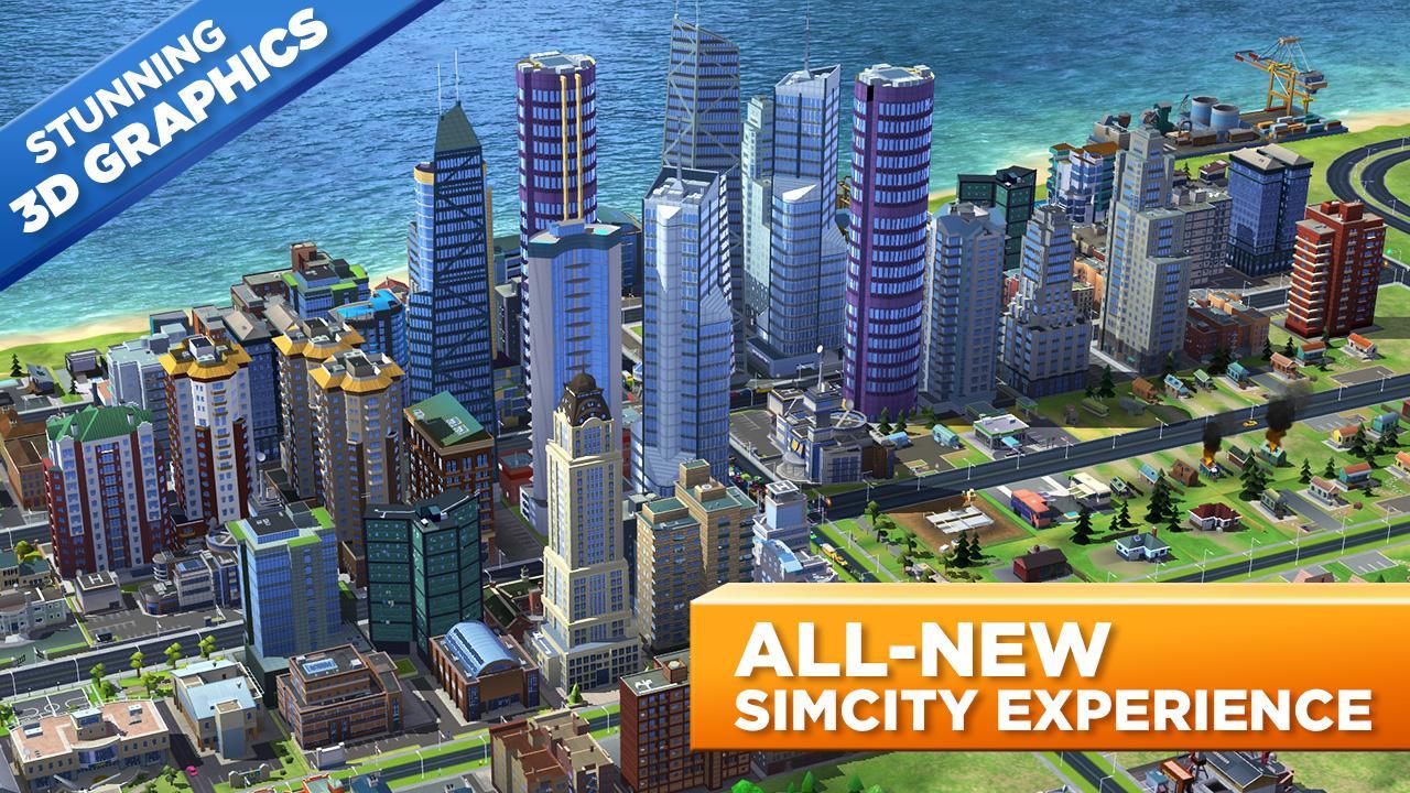 android-şehir-kurma-oyunu