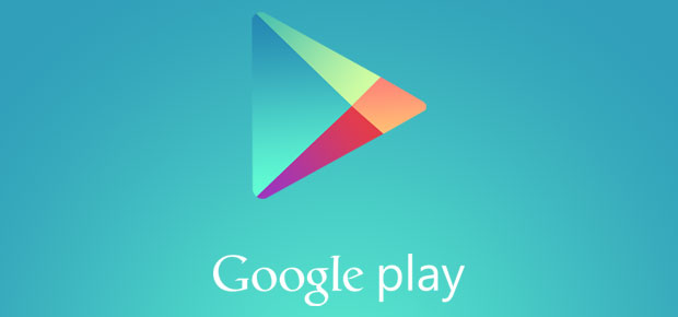 google-play-android-simge