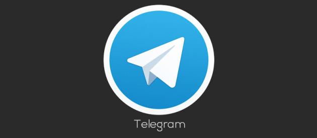 telegram-uygulaması