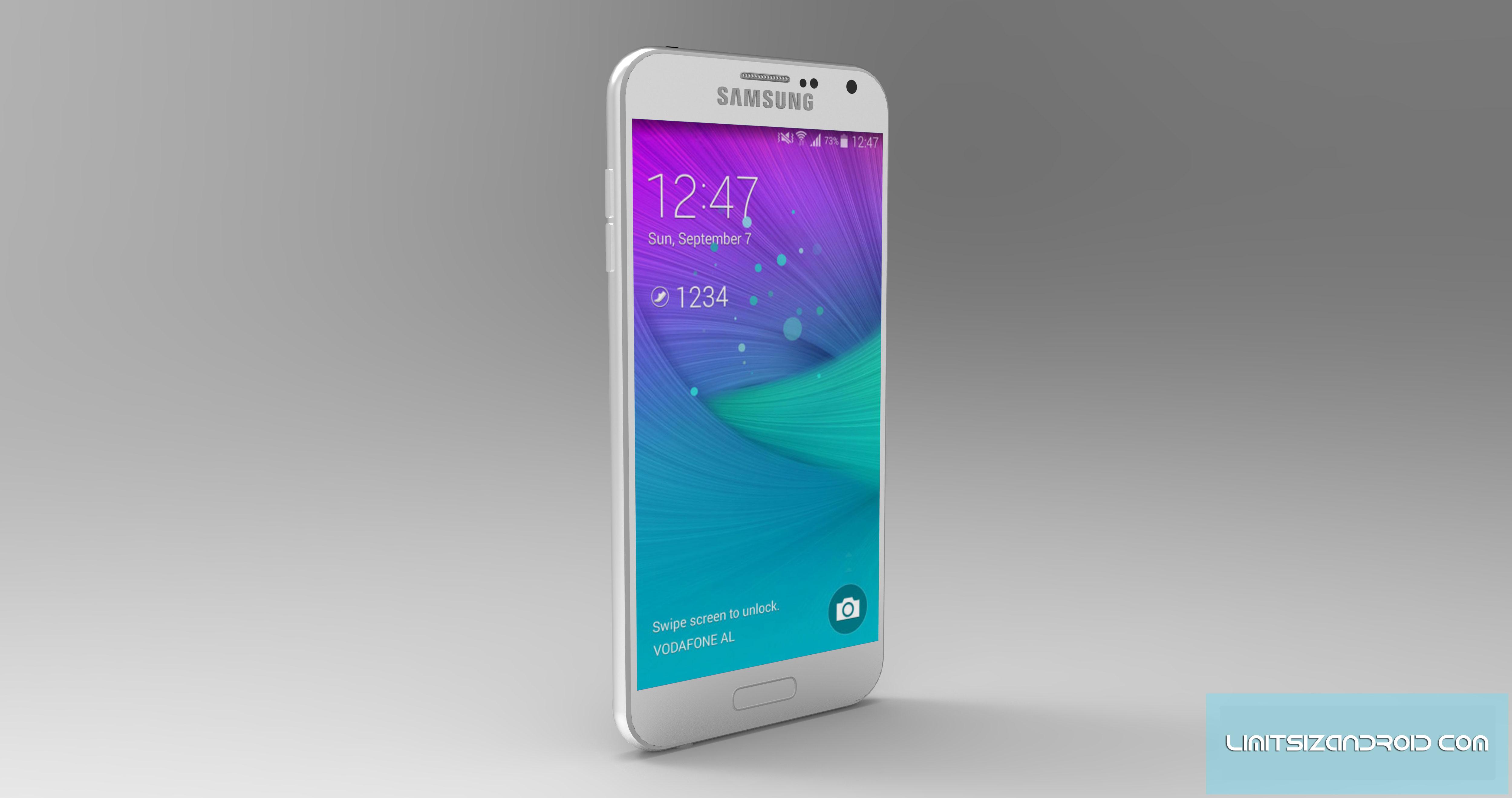 Samsung-Galaxy-S6-Ekran