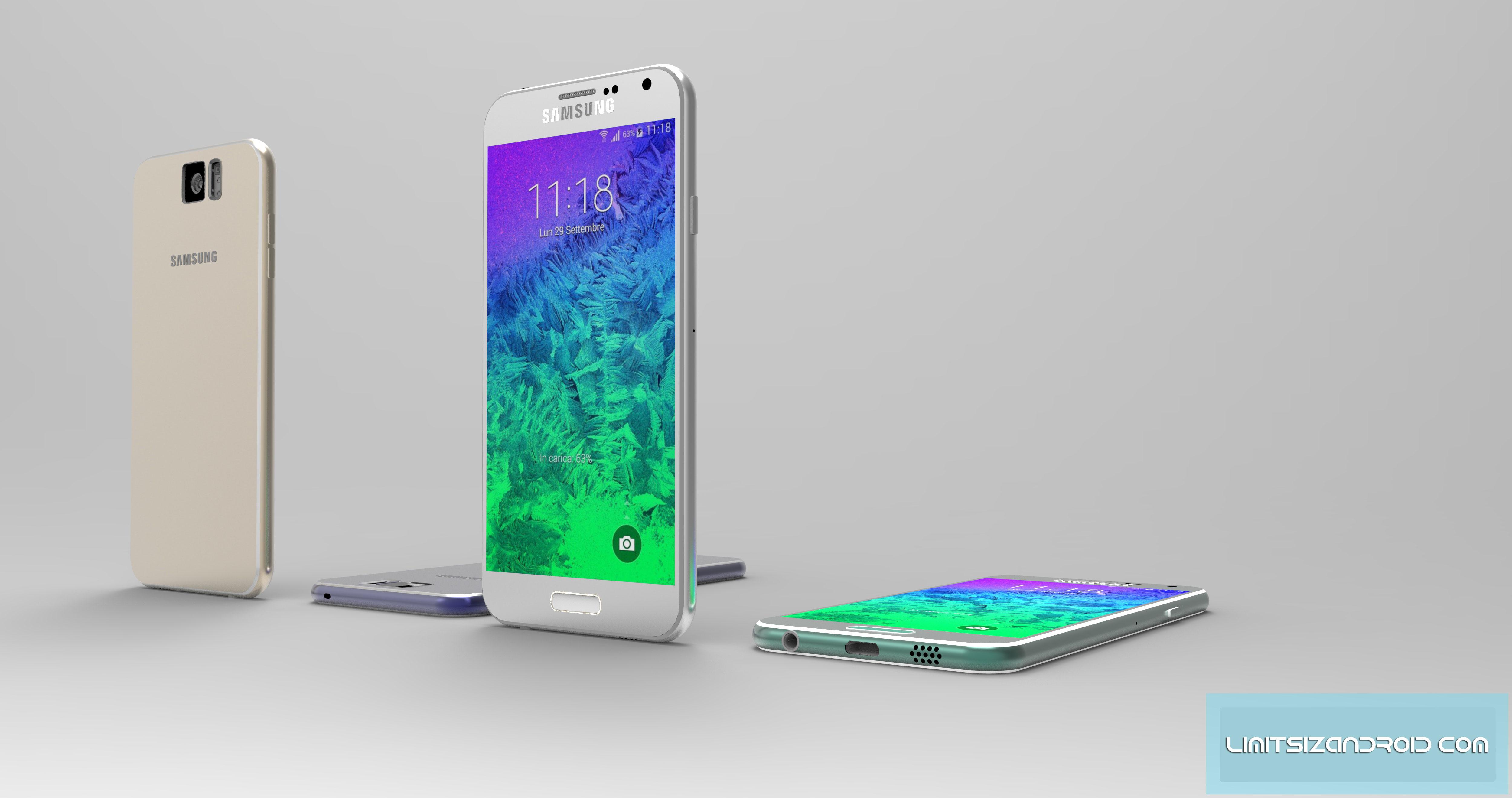Samsung-Galaxy-S6-On