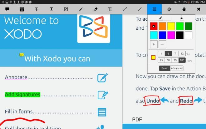 Xodo-PDF