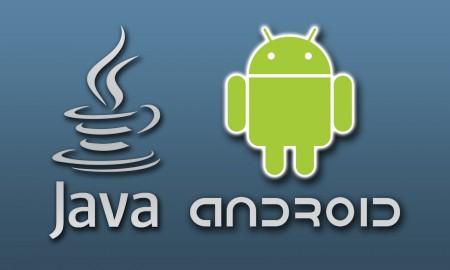 java ile android uygulama geliştirme