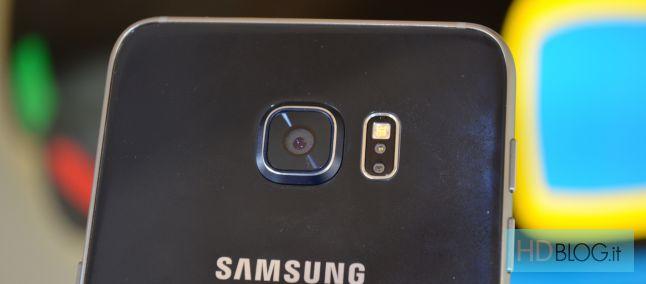 Samsung Galaxy S7-cift-kamera
