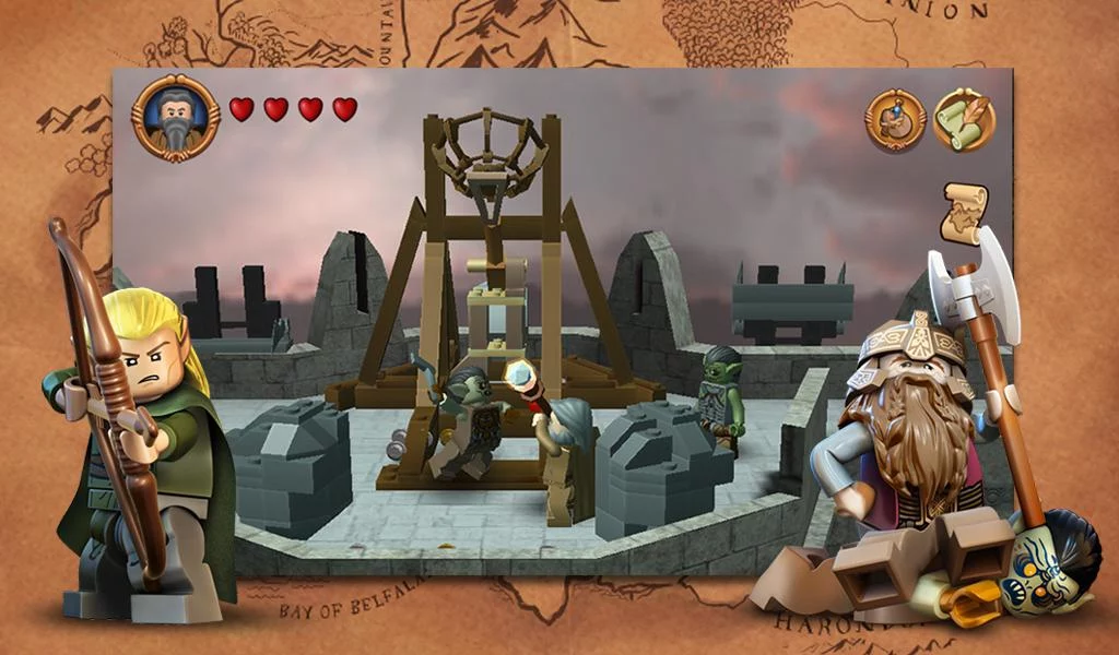 Yuzuklerin-Efendisi-Lego-Android-1
