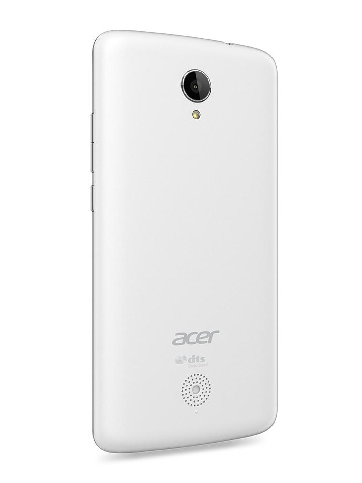 Acer Liquid Zest2
