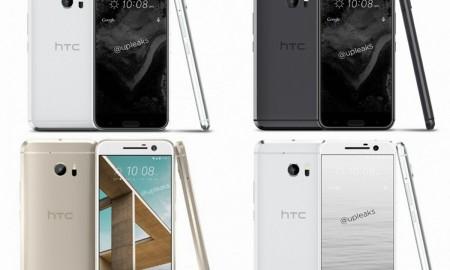 HTC-10-renkleri