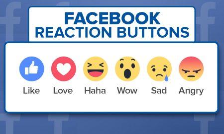 facebook ifadelerinin kullanımı, yeni facebook güncellemesi