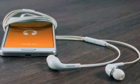 akıllı telefon kulaklıkları