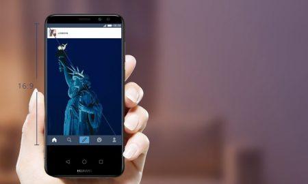 Huawei Mate 10 Lite Özellikleri